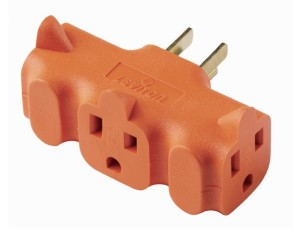 3 outlet